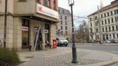 Neues Küchenstudio an der Bautzner Straße