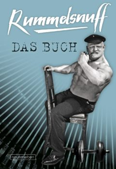 Rummelsnuff Buch-Cover