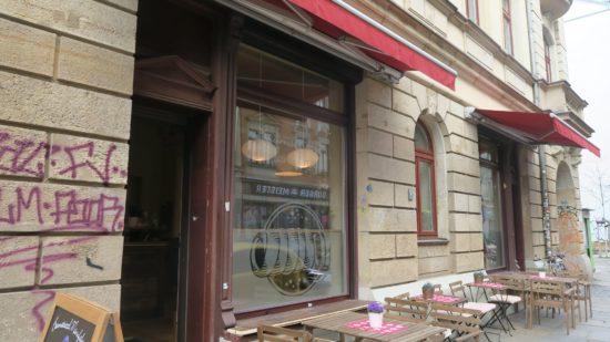 Baumstriezel-Manufaktur - jetzt in der Louisenstraße