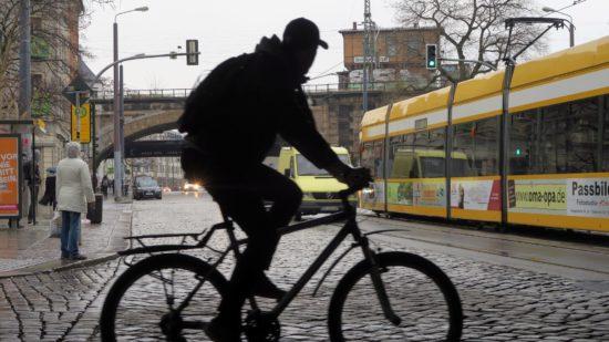 Rad-Abenteuer am Bischofsplatz