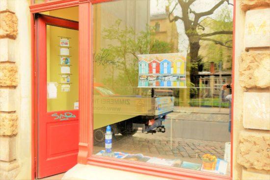 Am Montag, dem 1. Mai ist Tag der offenen Tür von 14 bis 17 Uhr.