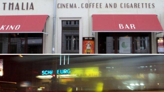 Kino-Tipps für Thalia und Schauburg, die Neustadt-Kinos