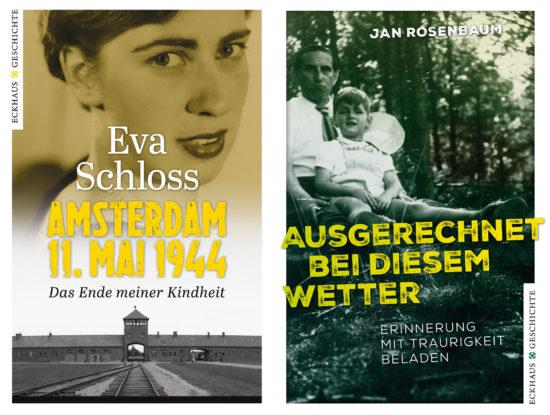 Werke Von Eva Schloss und Jan Rosenbaum
