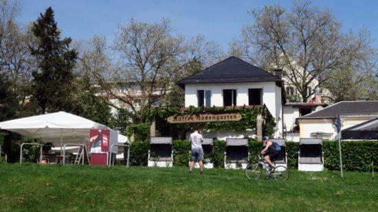 Café Rosengarten