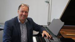 Dirk Ebersbach, ein musikalischer Knotenpunkt Dresdens