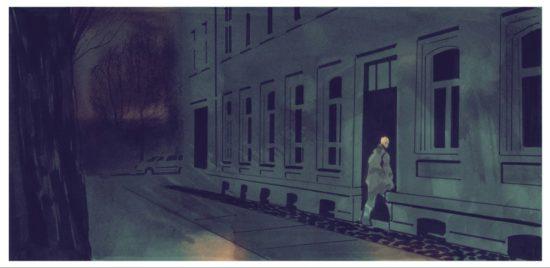 Zeichnung: Matthias Lehmann