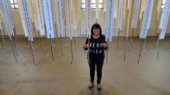 Anna Higgs: Berührungen