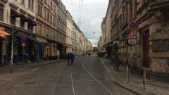 Görlitzer Straße