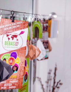Sprach- und Kulturraum Bebas