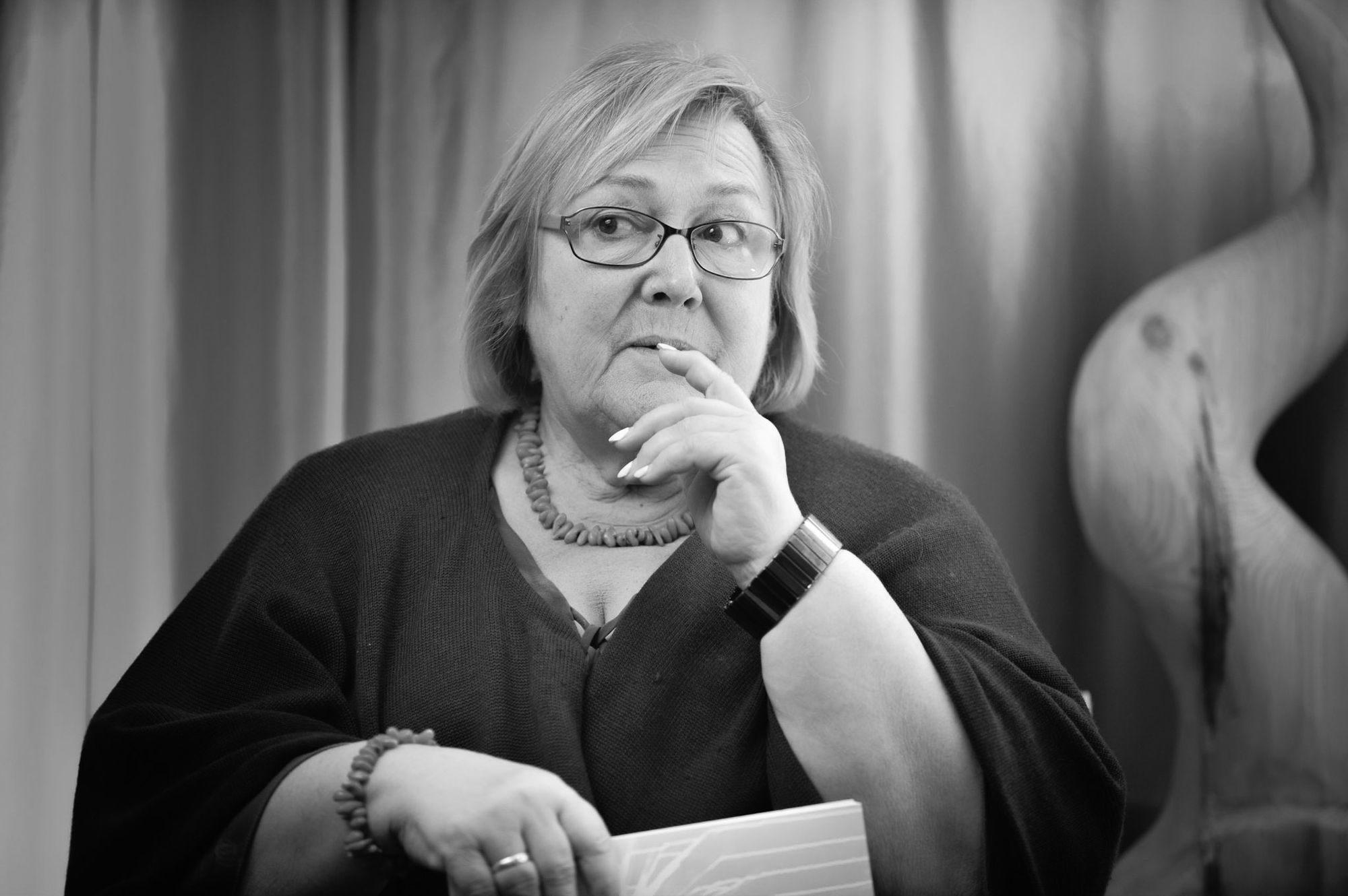 Friedericke Beier 2011 - Foto: Archiv André Wirsig