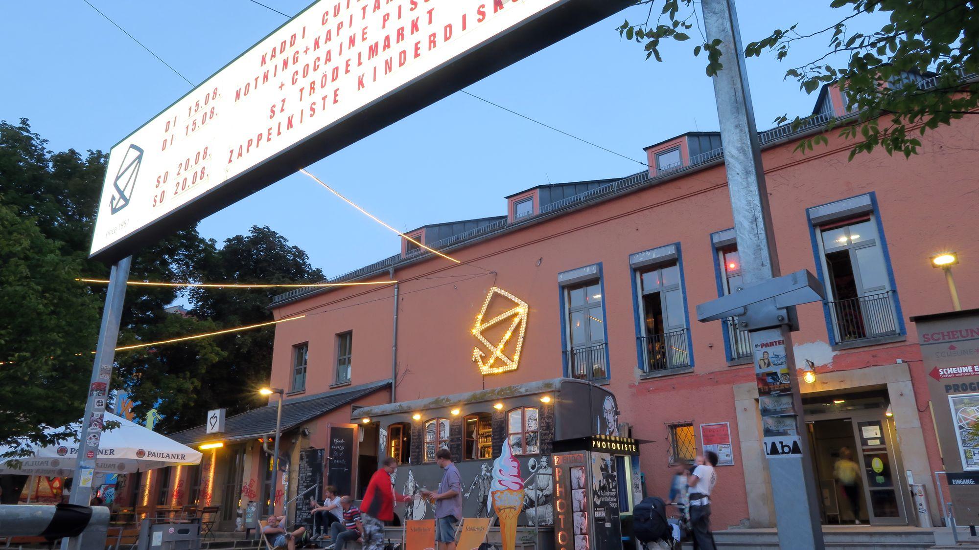 Scheune Umbau Geplant Neustadt Gefluster
