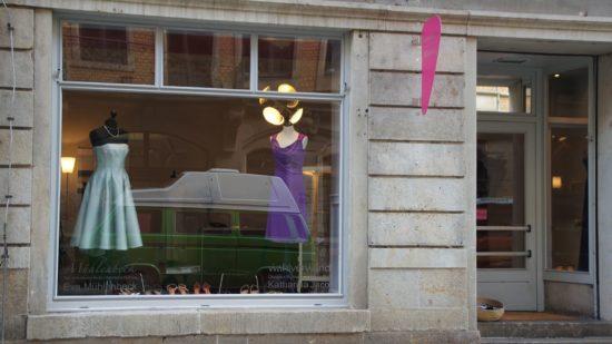 Das Ladenatelier feiert im Oktober seinen zehnten Geburtstag