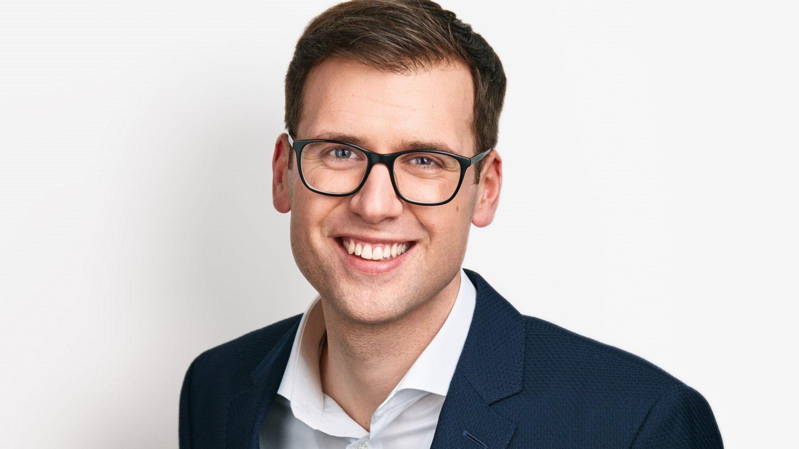 Richard Kaniewski - Direktkandidat der SPD