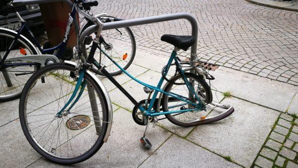 Freie Fahrt für freie Radfahrer