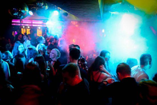 Disco im Downtown - Foto: Urbi