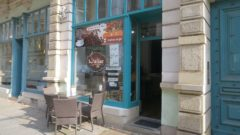 Najjar, Hoyerswerdaer Straße 34