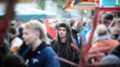 Mirko Sennewald auf dem BRN-Lustgarten 2014 - Foto: Amac Garbe