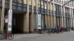 Bürgerbüro im Atrium vom 18. bis 26. November geschlossen.