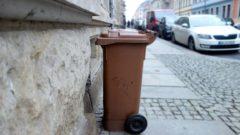Was darf rein in die Biotonne? Das Amt für Abfallwirtschaft klärt auf.
