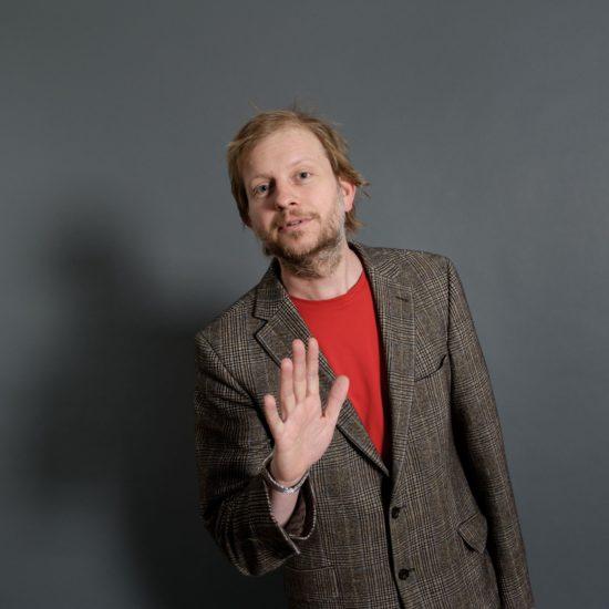 Michael Stauffer - Foto: PR/Tobias Bohm