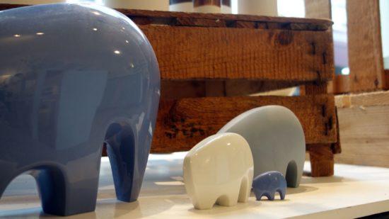 Markenzeichen Elefant
