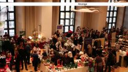 5. Fairer Weihnachtsmarkt in der Dreikönigskirche