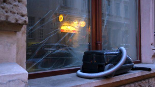Neuer Friseur in der Louisenstraße