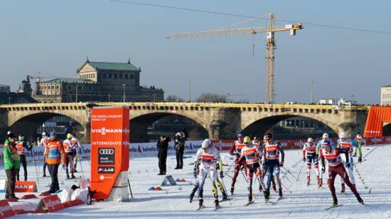 Skiweltcup am Sonntag - Foto: PR