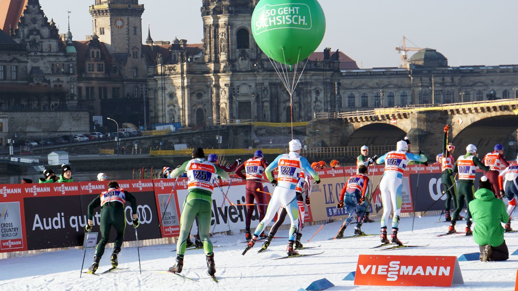 Skiweltcup 2018 - Foto: PR