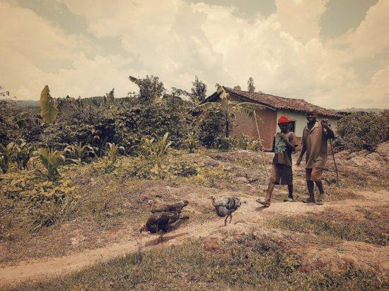 Stefan Richter zeigt Bilder aus Afrika – Sambia, Ruanda und Uganda