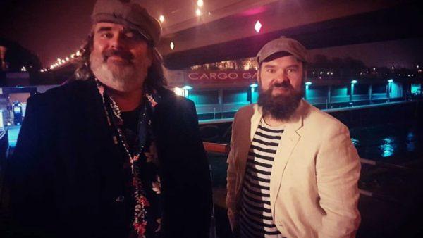 The Gypsy Love Train Hoppa! Sound System Feat. Doran Toudescu & Loiko Zobar