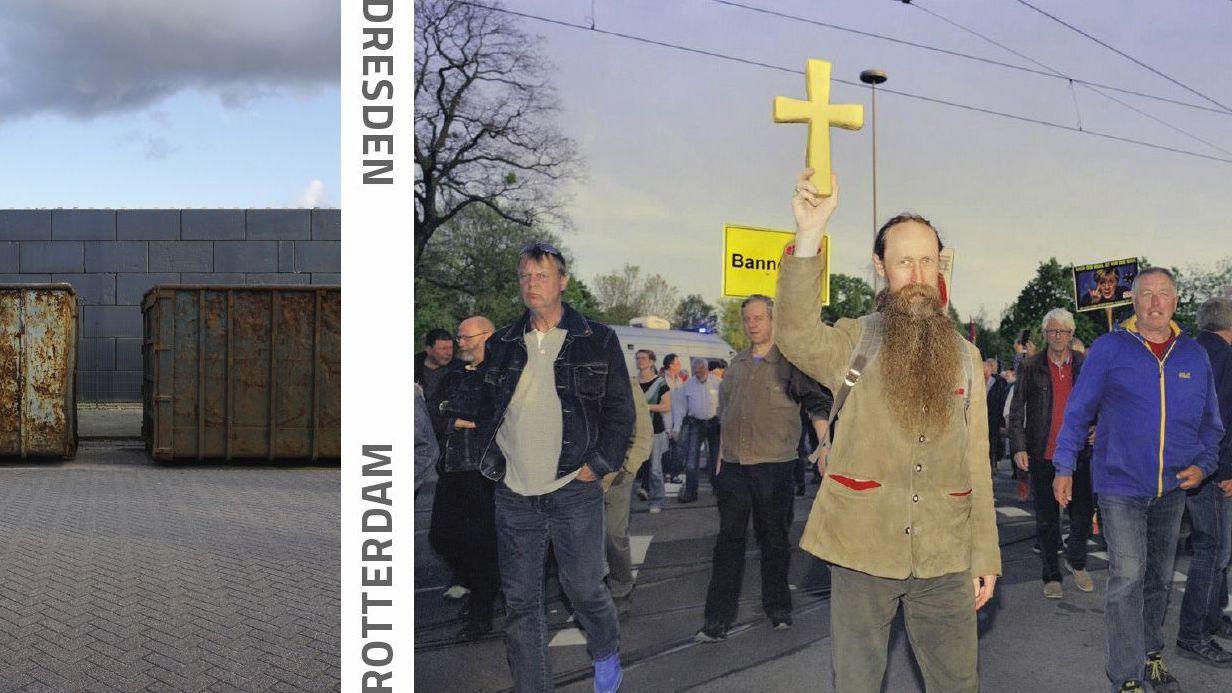 Vernissage im Raskolnikow