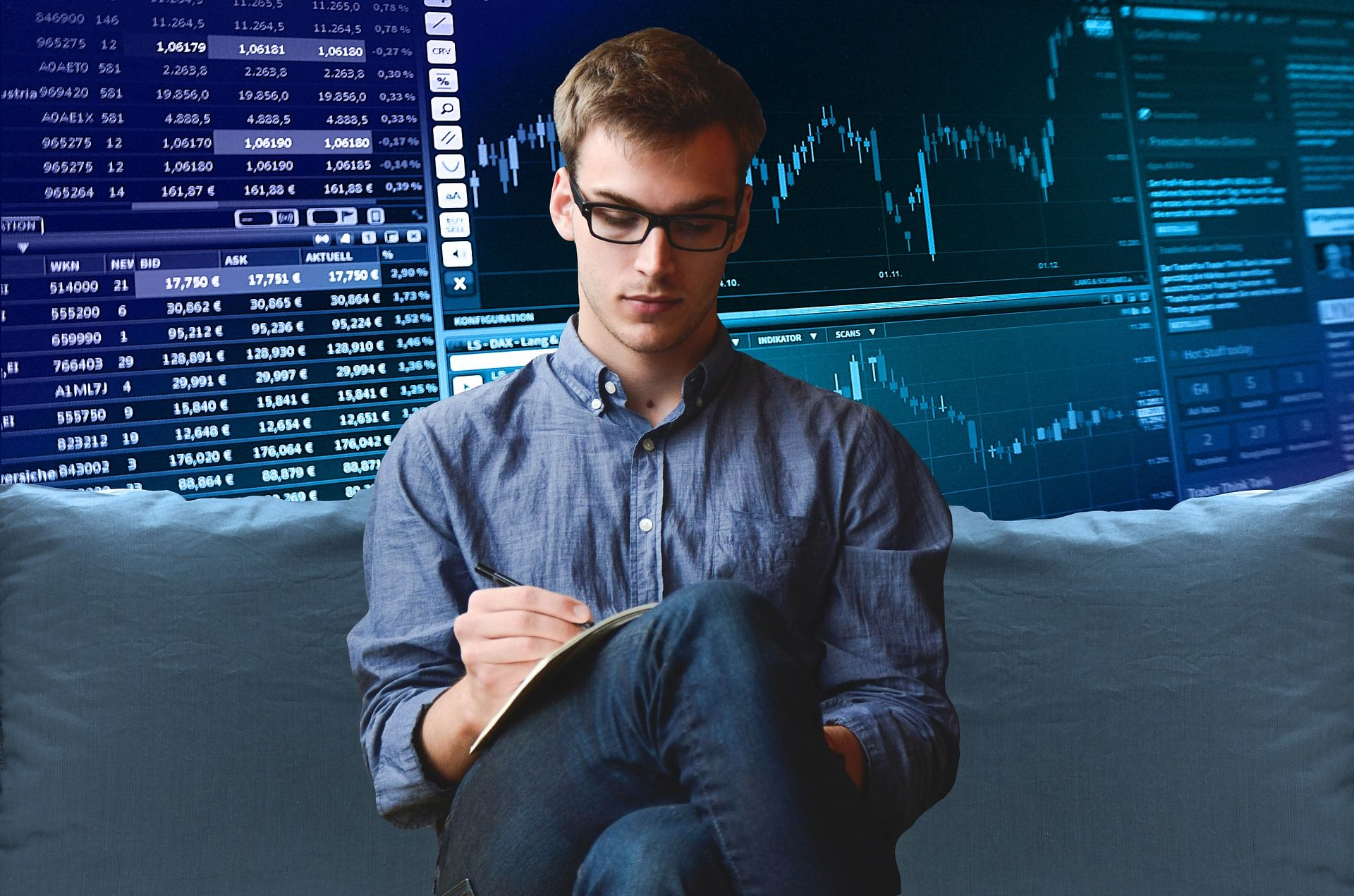 forex forex trading