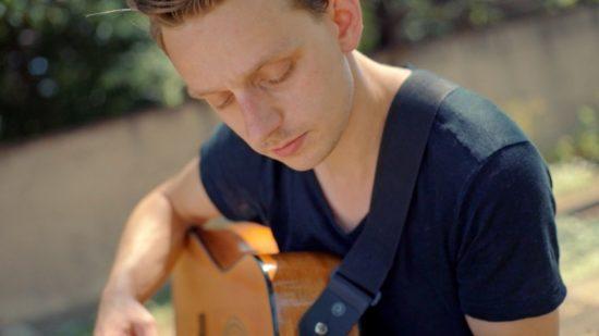 Johnethen Fuchs spielt am Dienstag in der Mole. Gratis, aber nicht umsonst.
