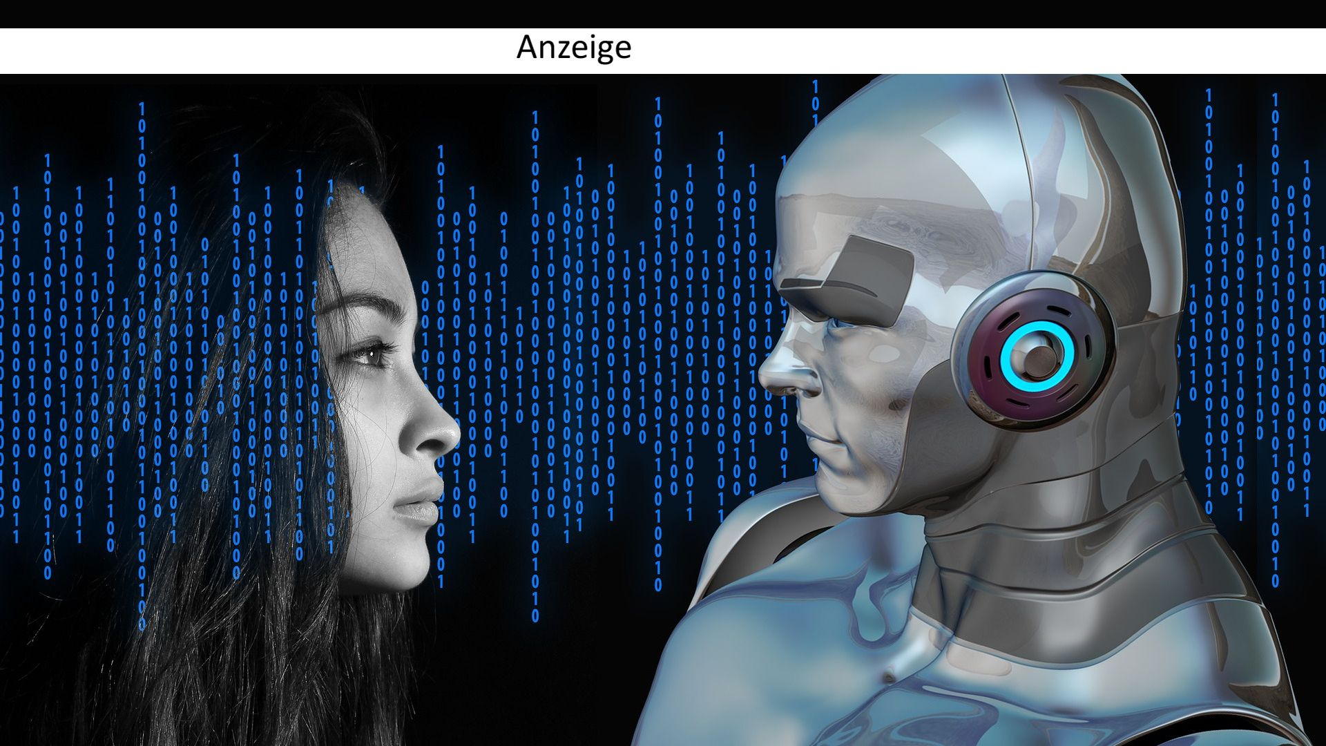 Talkrunde zu Künstlicher Intelligenz