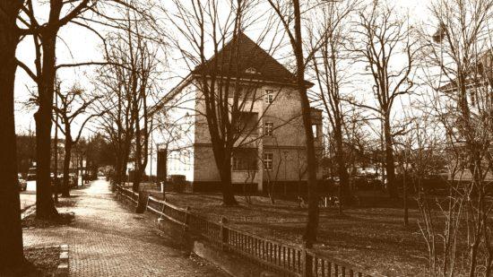 Die Gegend rund ums Waldschlößchenareal wurde vor dreißig Jahren kurz Russenviertel genannt.
