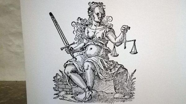 Sprühen bleibt ohne rechtliche Folgen