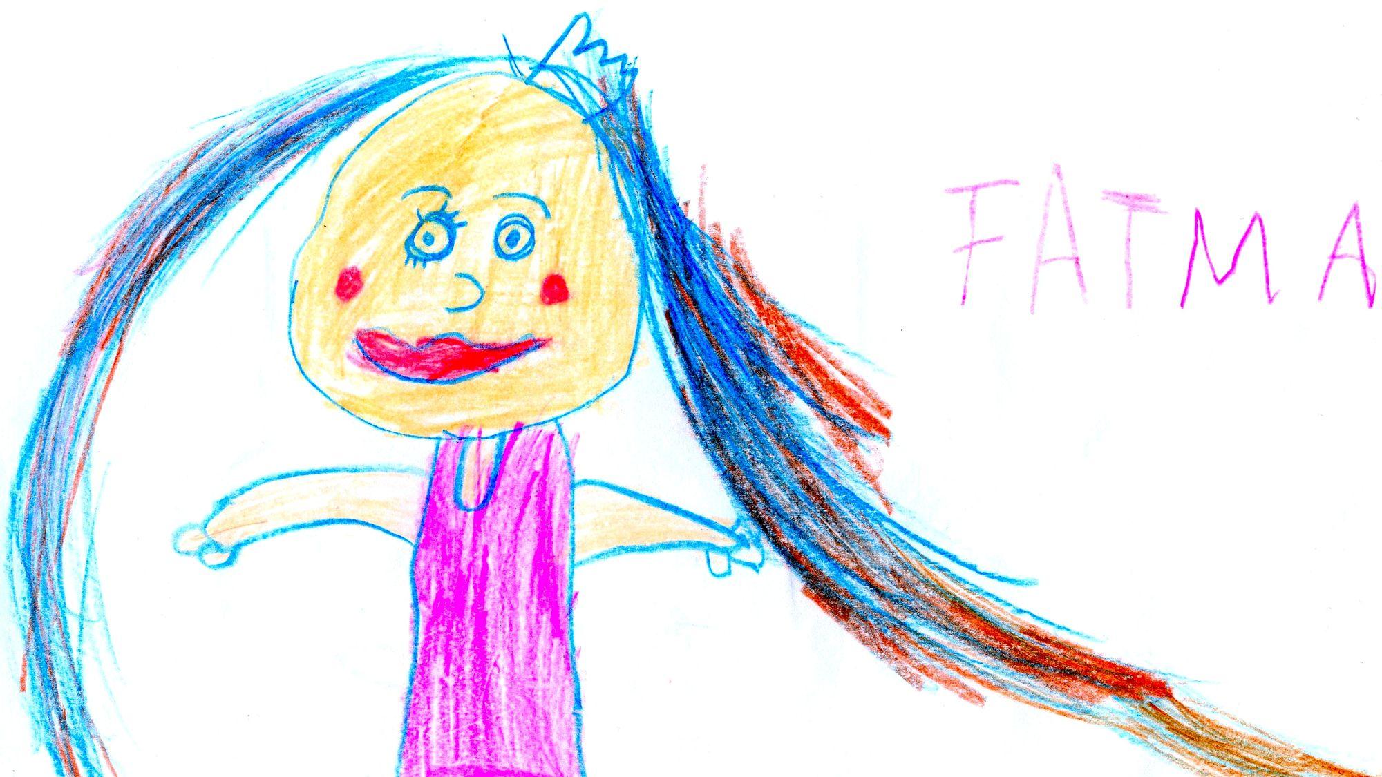 Prinzessin Fatma