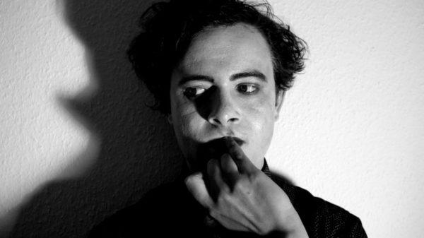 Morty Sanchez - Foto: Head Perfume Records