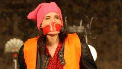 """Das St. Pauli-Theater will trotz Kürzungen durchstarten. Foto aus der Inszenierung """"Der Widerspenstigen Zähmung"""""""