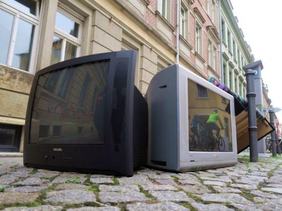Fernsehen ist out - Filmfest ist angesagt.