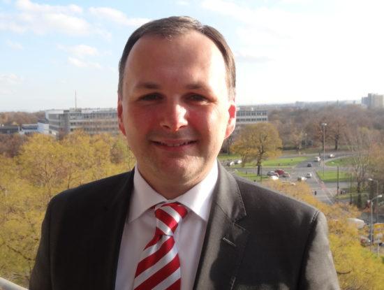 André Schollbach fordert ein eigenes Budget für die Ortsbeiräte. Foto: W. Schenk