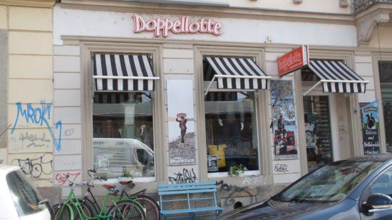Kästners Kinderbuchklassiker inspirierte zum Geschäftsnamen Doppellotte