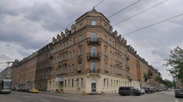 Asyl an Fritz-Reuter-Straße schließt