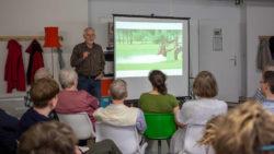 Dr. Paul Ernst Dörfler fordert eine giftfreie Landwirtschaft - BUND