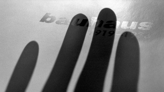 Luc Saalfeld: Bauhaus-Hand