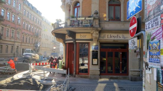 Café Lloyds