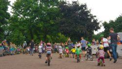Laufrad-Cup für die Allerkleinsten