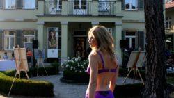 Die Villa Baumgarten feierte ihr Sommerfest.