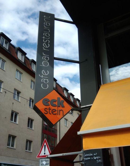 Cafe Eck Stein